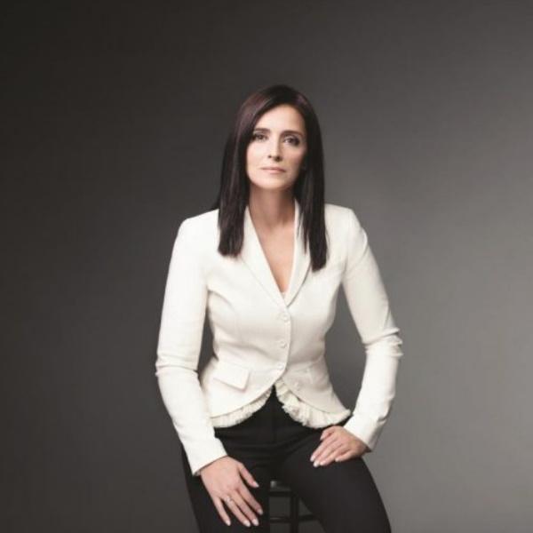 Ana Lourenço é a nova pivô do Telejornal ao fim de semana: