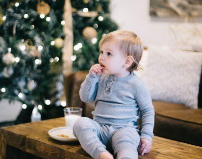 Filhos de pais divorciados devem passar o Natal com a mãe ou pai? «É extremamente triste»