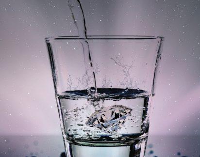 Benefícios da água. Siga estes conselhos tão simples e baratos